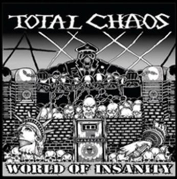 World of Insanity-Total Chaos