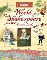 World of Shakespeare Picture Book [Library Edition]-Dickins Rosie