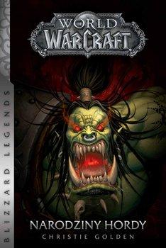World of WarCraft: Narodziny hordy-Golden Christie