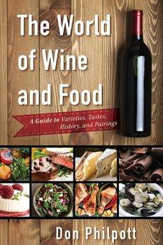 World of Wine and Food-Philpott Don