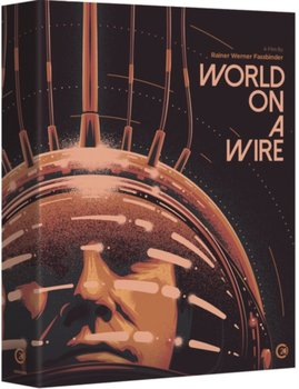 World On a Wire (brak polskiej wersji językowej)-Fassbinder Rainer Werner