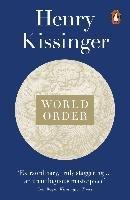 World Order-Kissinger Henry