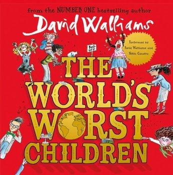 World's Worst Children-Walliams David