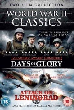 World War II Classics (brak polskiej wersji językowej)-Bouchareb Rachid, Buravskiy Aleksandr