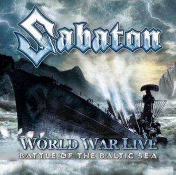 World War Live-Sabaton