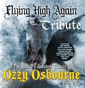 Worlds Greatest Tribute -Osbourne Ozzy