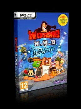Worms W.M.D-Team 17 Software