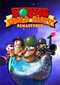 Worms World Party - Remastered