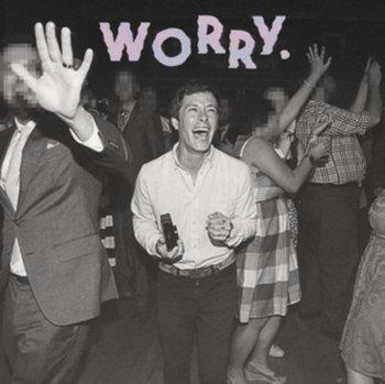Worry.-Rosenstock Jeff