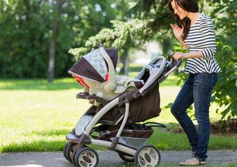 Wózki 3w1 – jakie najczęściej wybierają rodzice? Ranking najlepszych wózków 3w1