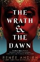 Wrath and the Dawn-Ahdieh Renee