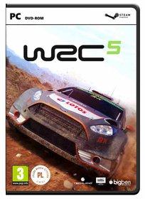 WRC 5-BigBen