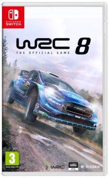 WRC 8-BigBen