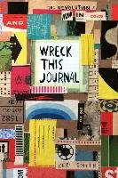 Wreck This Journal: Now in Color-Smith Keri