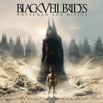 Wretched and Divine: The Story Of The Wild Ones-Black Veil Brides