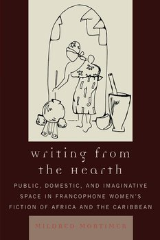 Writing from the Hearth - Mortimer Mildred