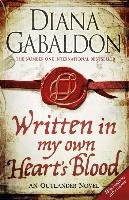 Written in My Own Heart's Blood - Gabaldon Diana