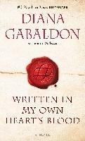 Written in My Own Heart's Blood-Gabaldon Diana