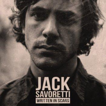 Written in Scars-Jack Savoretti