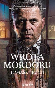 Wrota Mordoru-Bruch Tomasz