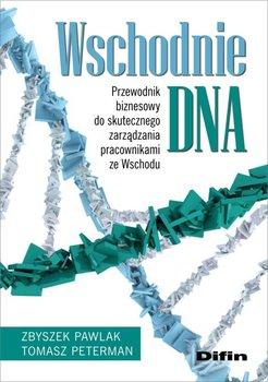 Wschodnie DNA-Pawlak Zbyszek, Peterman Tomasz