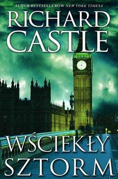 Wściekły sztorm-Castle Richard