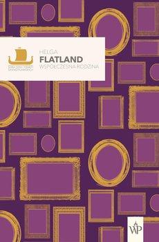 Współczesna rodzina-Flatland Helga