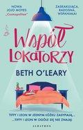 Współlokatorzy-O'Leary Beth