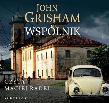 Wspólnik-Grisham John