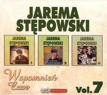 Wspomnień czar. Volume 7-Stępowski Jarema