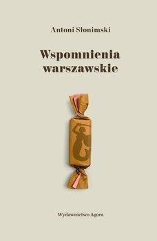 Wspomnienia warszawskie                      (ebook)