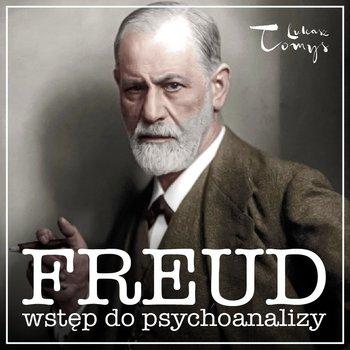 Wstęp do psychoanalizy-Freud Sigmund