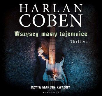 Wszyscy mamy tajemnice-Coben Harlan
