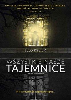 Wszystkie nasze tajemnice-Ryder Jess
