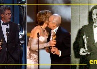 Wszystkie polskie Oscary