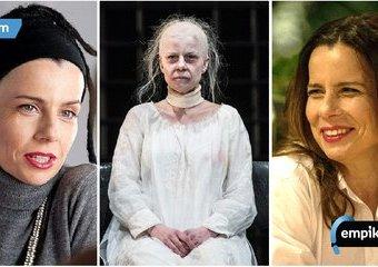 Wszystkie twarze Agaty Kuleszy