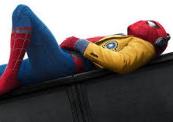 """Wszystkie twarze """"Spider-Mana"""""""