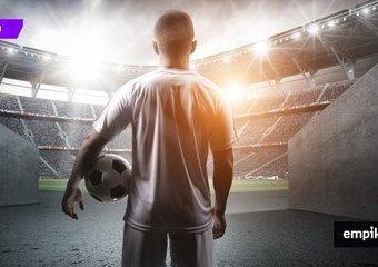 Wszystko co najlepsze dla fanów futbolu