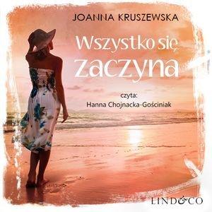 Wszystko się zaczyna-Kruszewska Joanna