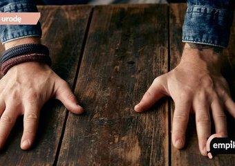 Wszystko w twoich rękach