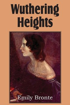 Wuthering Heights-Bronte Emily