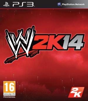 WWE 2K14-Take 2