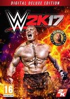WWE 2K17 - Digital Deluxe Edition (PC)