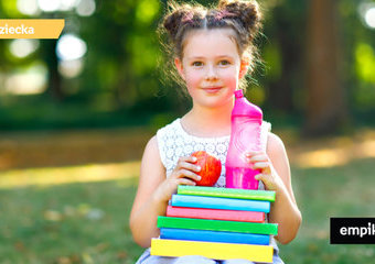 Wybieramy najlepszy bidon do szkoły – na co zwrócić uwagę