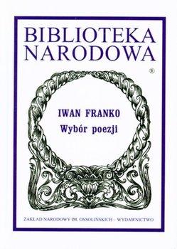 Wybór poezji-Franko Iwan