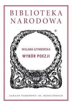 Wybór poezji-Szymborska Wisława