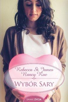 Wybór Sary-St. James Rebecca, Rue Nancy