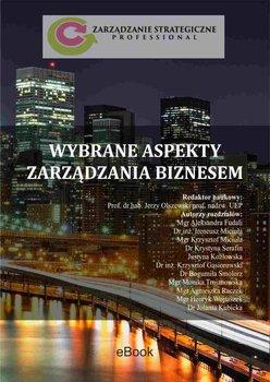 Wybrane aspekty zarządzania biznesem                      (ebook)