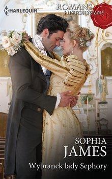 Wybranek lady Sephory-James Sophia