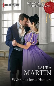 Wybranka lorda Huntera-Martin Laura